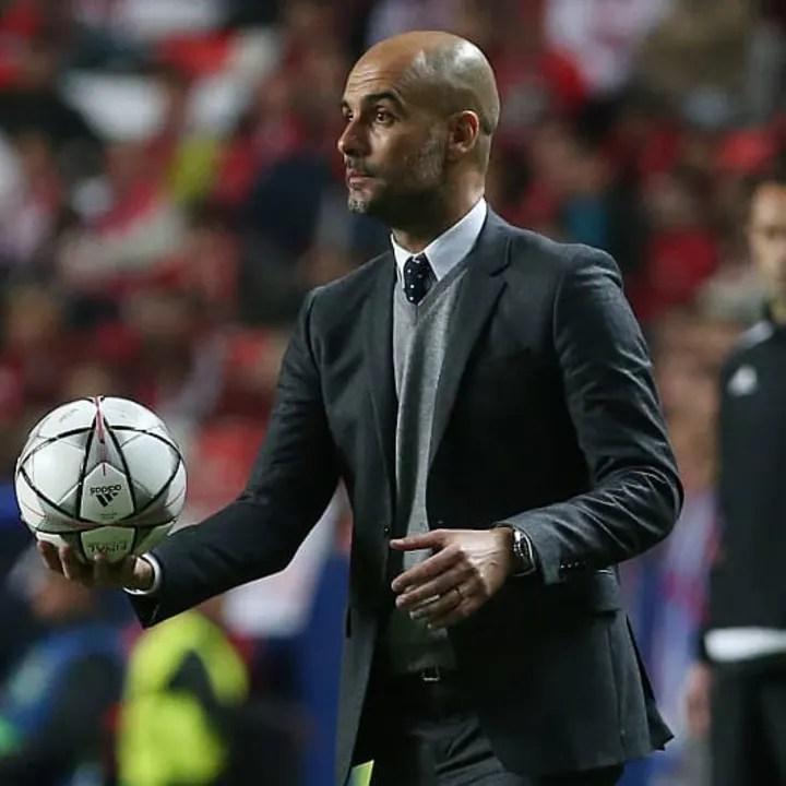 SL Benfica v FC Bayern Munchen - UEFA Champions League Quarter Final: Second Leg