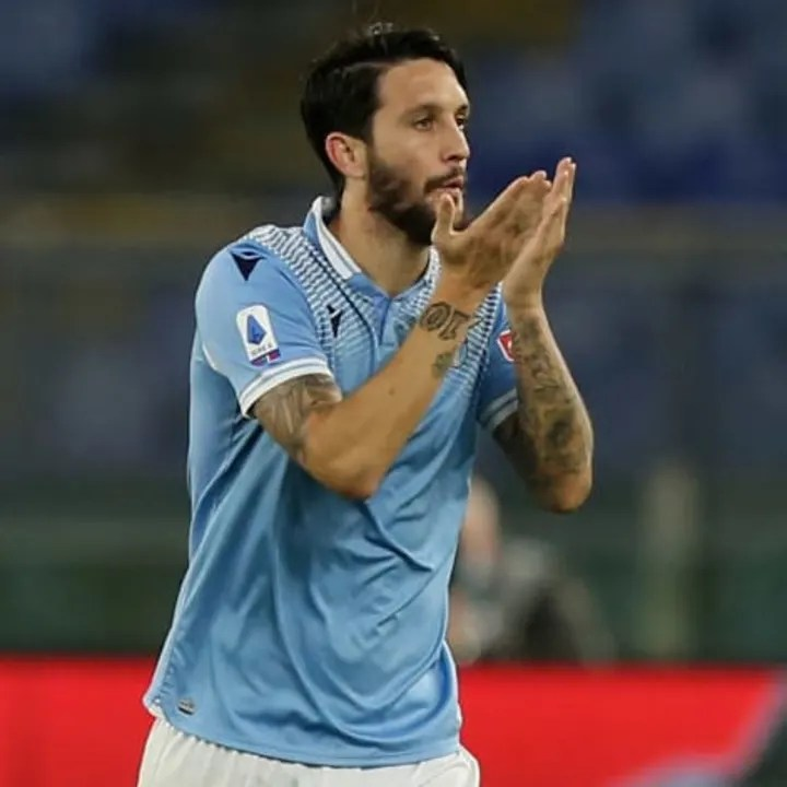 From Liverpool's rejection of the Lazio superstar