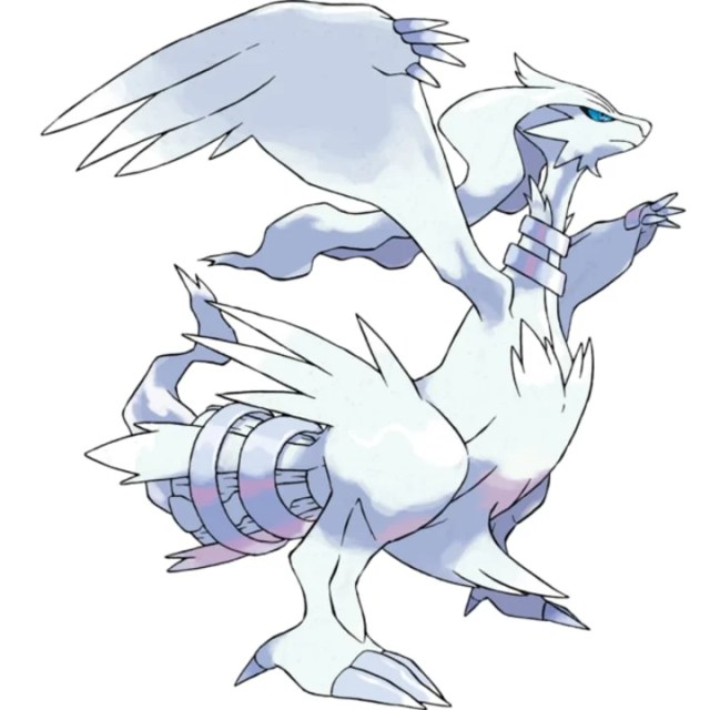 Reshiram is available soon, and is a strong choice to use against Kyurem.