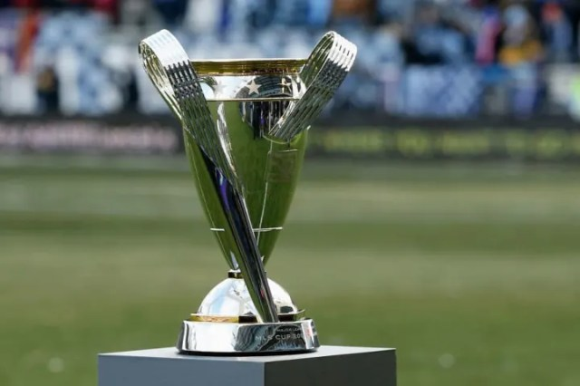 MLS Cup