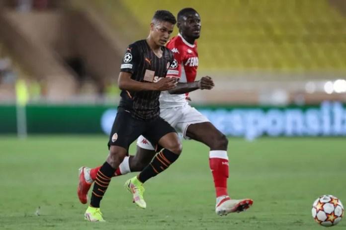Pedrinho, Youssouf Fofana