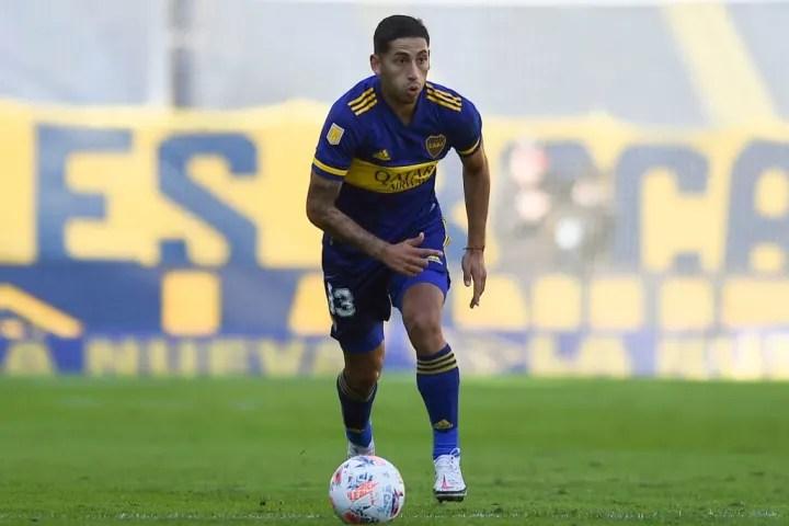 Alan Varela