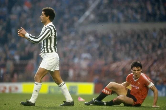 Claudio Gentile i Juventusit