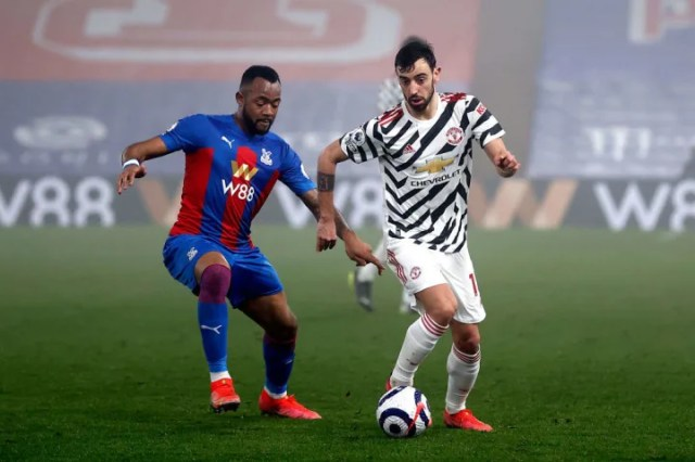 Fernandes has previously played in Italy & Portugal
