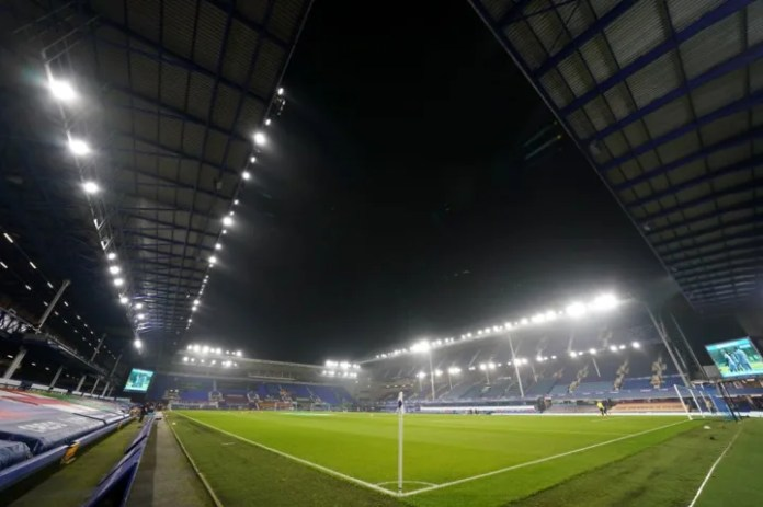 Everton v Leeds United - Premier League