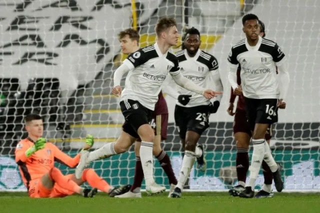 Fulham could escape the relegation zone with a win