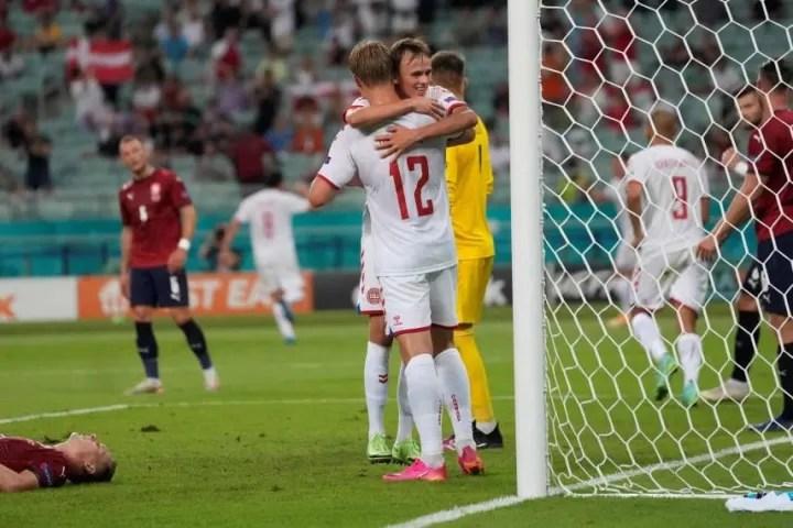 Czech Republic v Denmark - UEFA Euro 2020: quarter final