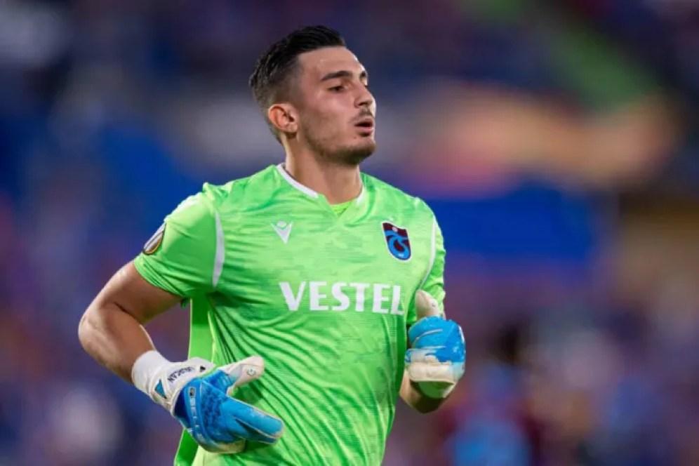 Chelsea 'Reach Agreement' to Sign Turkish Goalkeeper Uğurcan Çakır
