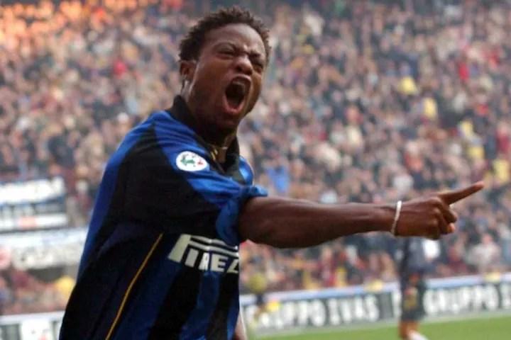 Mohamed Kallon bought a club in Sierra Leone in 2002