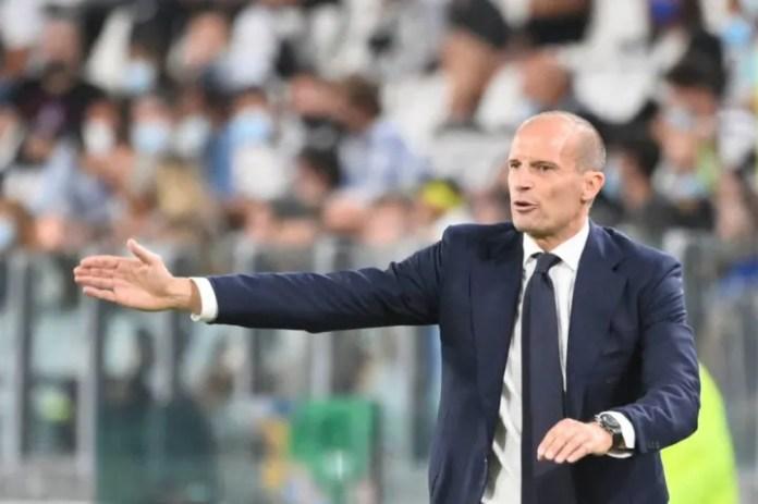 Juventus v Empoli FC - Serie A