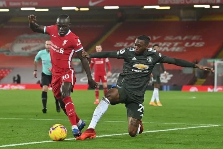El United ha estado excelente defensivamente en las últimas semanas