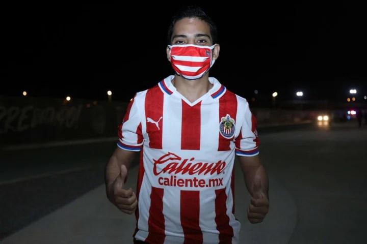 Mazatlan FC v Chivas - Tournament Guard1anes 2021 Liga MX