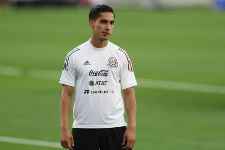 Erick Aguirre