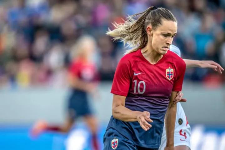 Norway Women v England Women - International Friendly