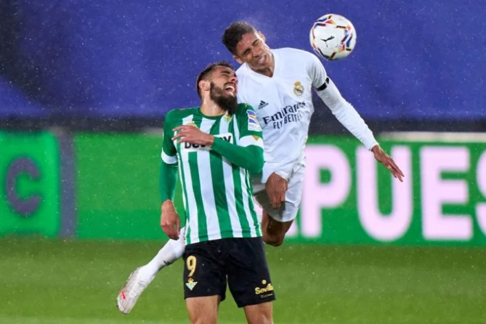 La Liga isn't the stroll in the park some make it out to be