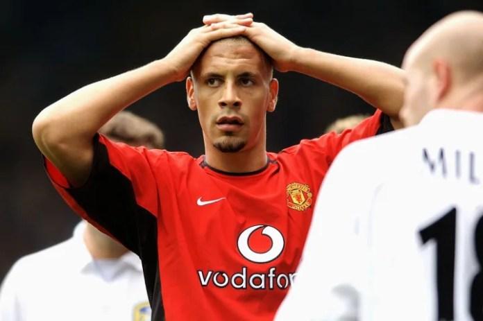 Ferdinand do të kishte detyruar përmes një lëvizje - nëse do të kishte pasur nevojë për të