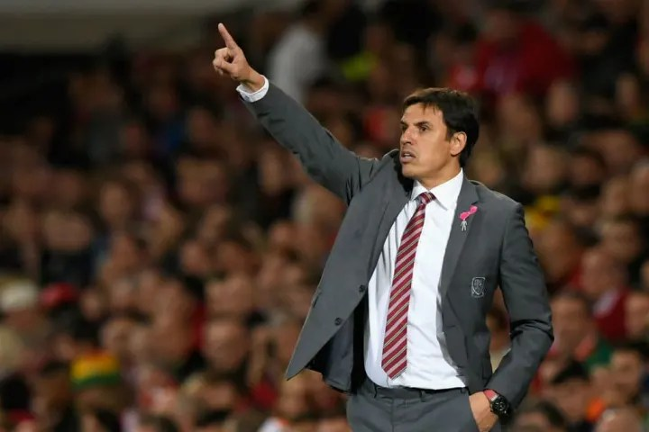 Chris Coleman was a fine player, as well as a decent manager