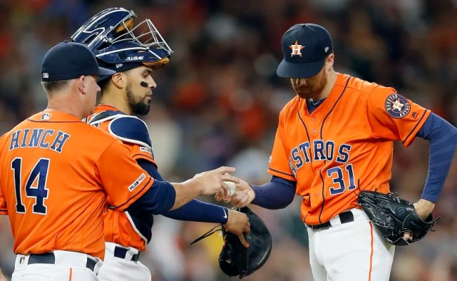 3 Biggest Team Needs For The Houston Astros Before The Mlb