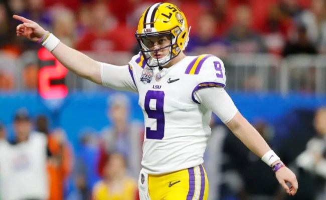 Clemson Vs Lsu Spread Odds Line Over Under Betting