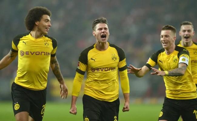 Borussia Dortmund Vs Freiburg Preview How To Watch Kick
