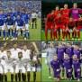 Los 22 Grandes Clubes Del Fútbol Mundial Que Llevan Más