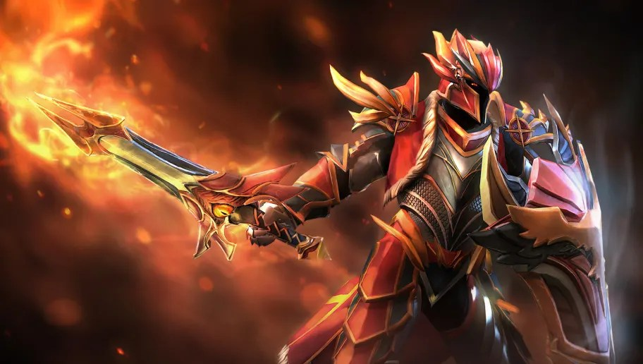 Risultati immagini per dragon knight