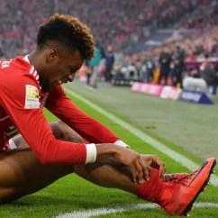 Birmingham Nottm Forest Sofascore Divan Lit Sofa Bed Bayern Munich Winger Kingsley Coman Set For Several Weeks Out After Sustaining Ankle Injury