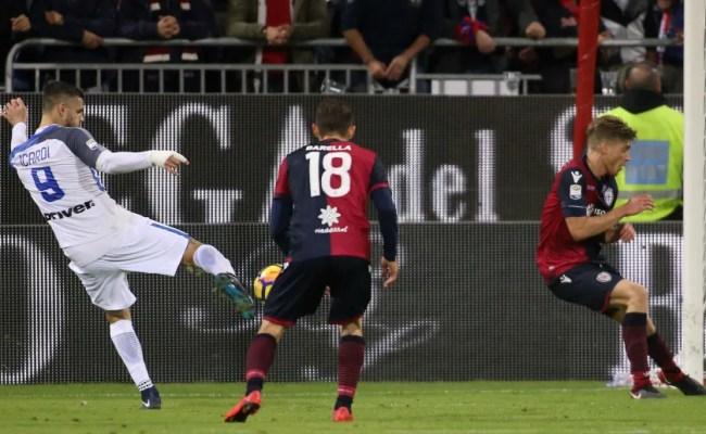 Inter Vs Cagliari Preview Classic Encounter Key Battle