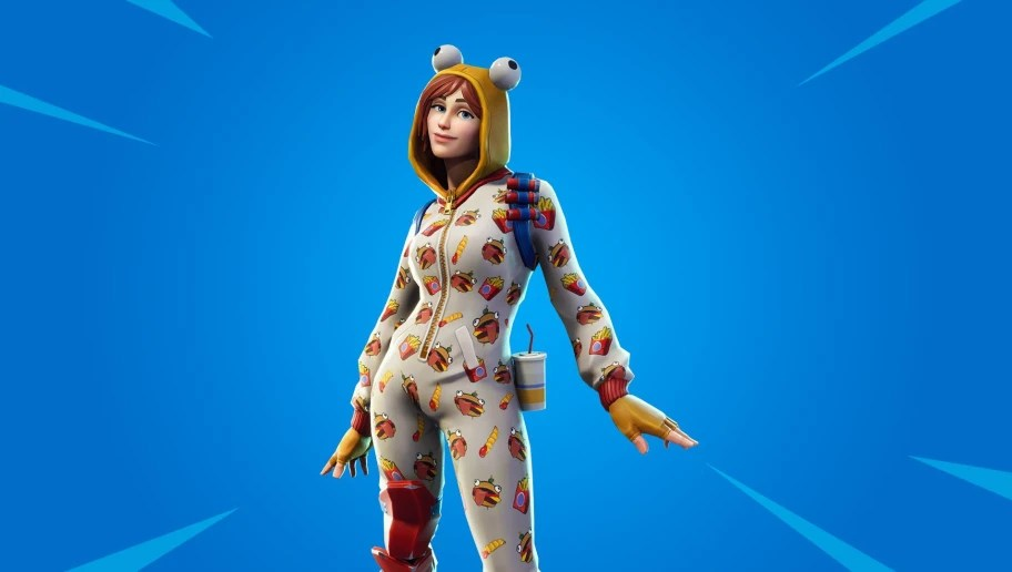 Fortnite K Pop And Onesie Skins Removed From Game Files