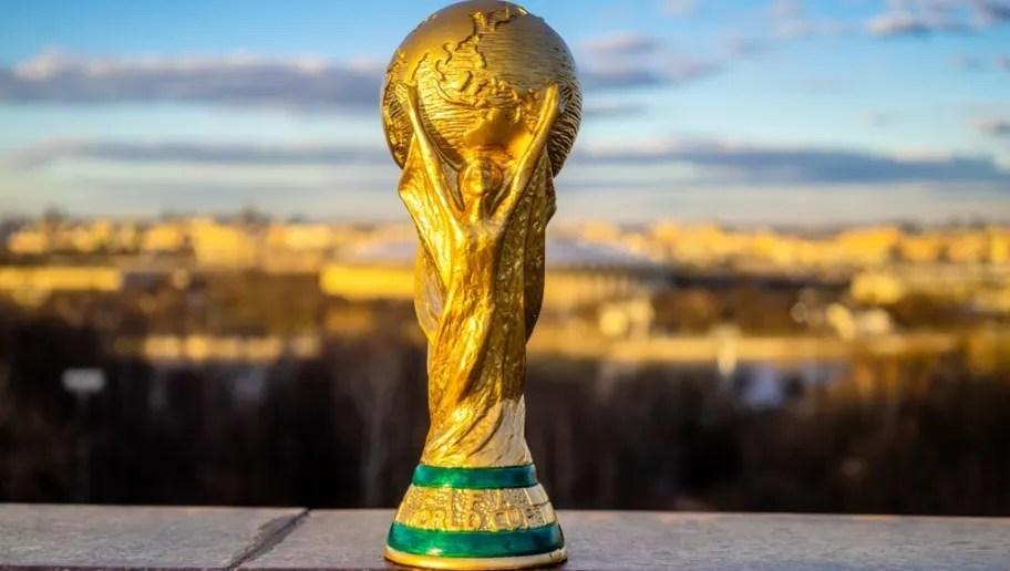 Phân nhóm, lễ bốc thăm và lịch thi đấu của vòng loại World Cup ...