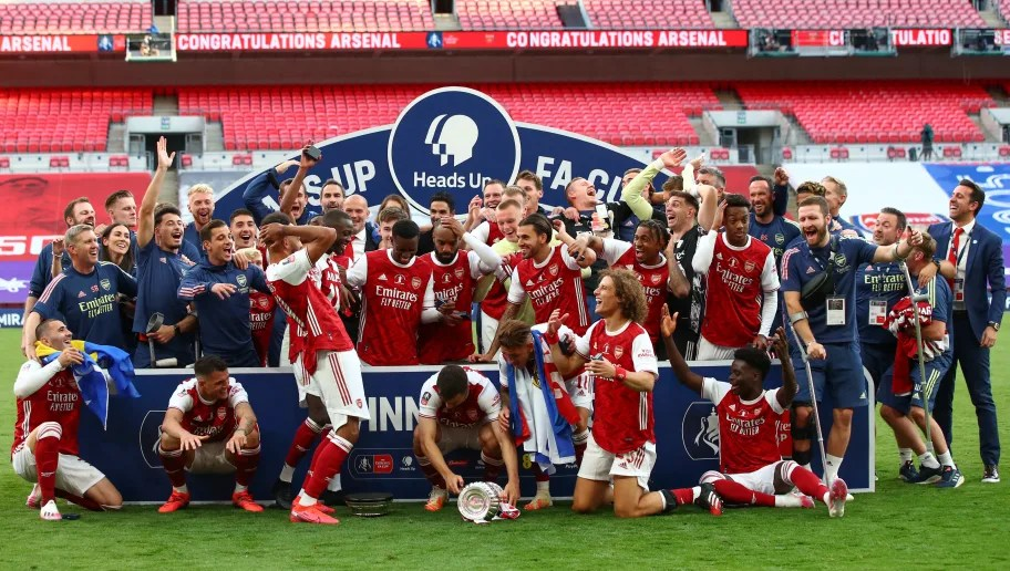 Fa Cup Final Becomes Most Watched Football Match Of The