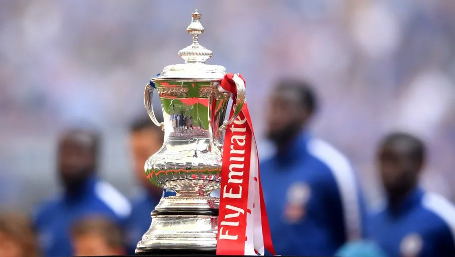 Fa Cup Semi Final Draw Manchester United To Face Chelsea
