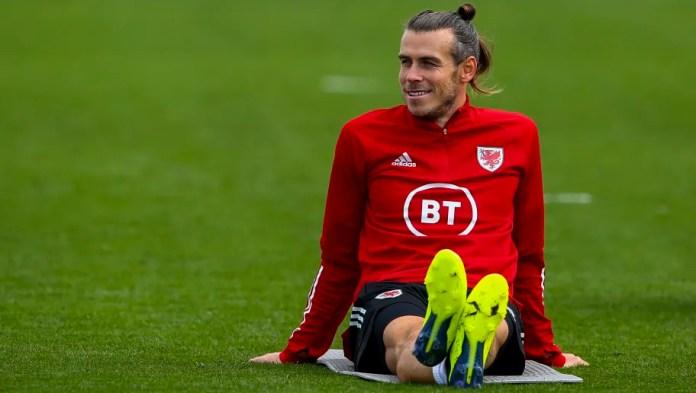 Latest news on Man Utd pursuit of Gareth Bale