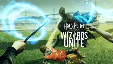 Resultado de imagen para wizards unite brilliant event