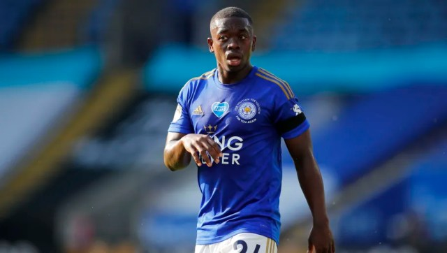 Nampalys Mendy Admits He Considered Leaving Leicester Before Signing New  Contract - ruiksports.com