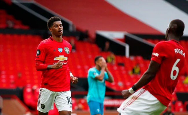 Aston Villa Vs Manchester United Preview How To Watch On