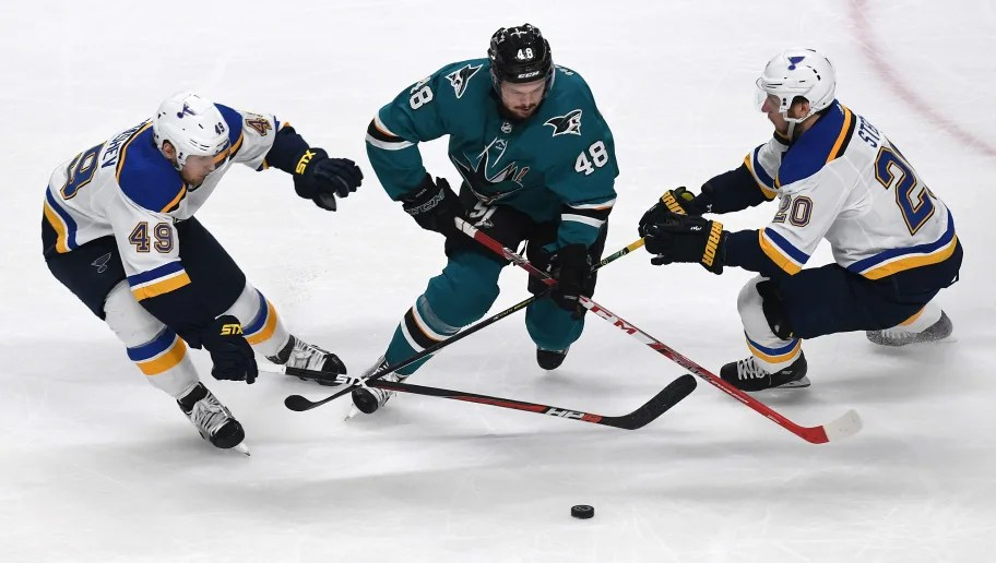 Sharks Vs Blues Game 3 Betting Lines Odds And Prop Bets For 2019 Nhl Western Conference Finals
