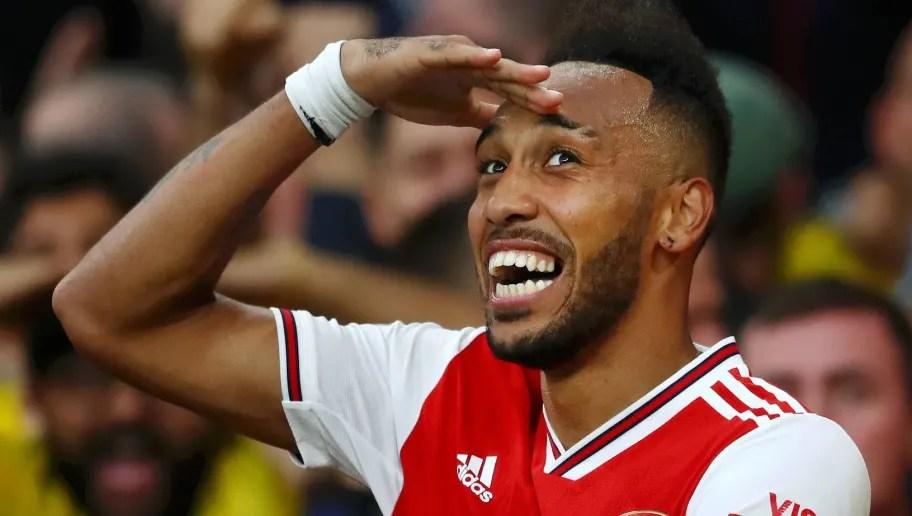 Arsenal 3 2 Aston Villa Report Ratings Reaction As 10