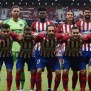 Picking The Best Potential Atletico Madrid Lineup To Face
