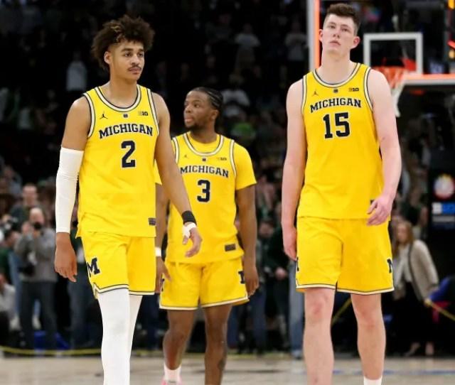 Montana Vs Michigan College Basketball Betting Lines Spread Odds