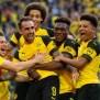 Why Borussia Dortmund Will Reclaim The Bundesliga Title As