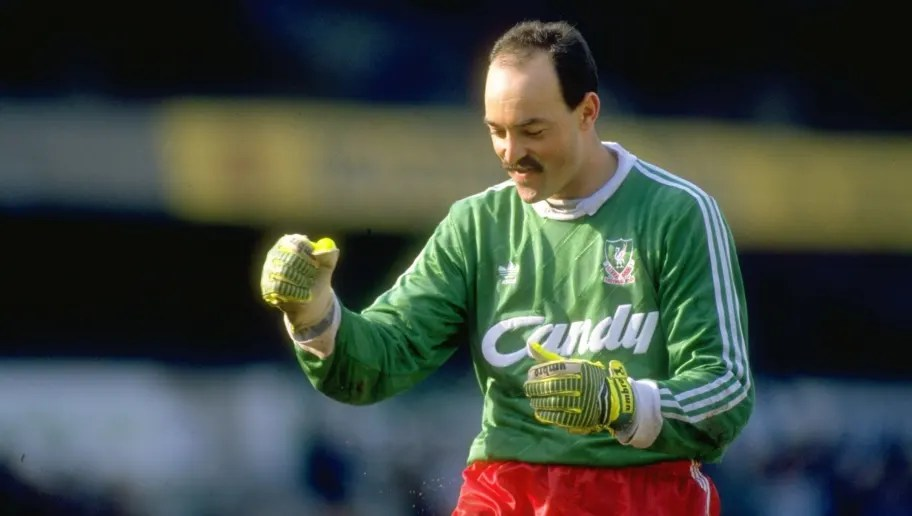 Bruce Grobbelaar Claims He's Responsible for Liverpool's Form After 'Peeing  on the Posts' at Anfield | 90min