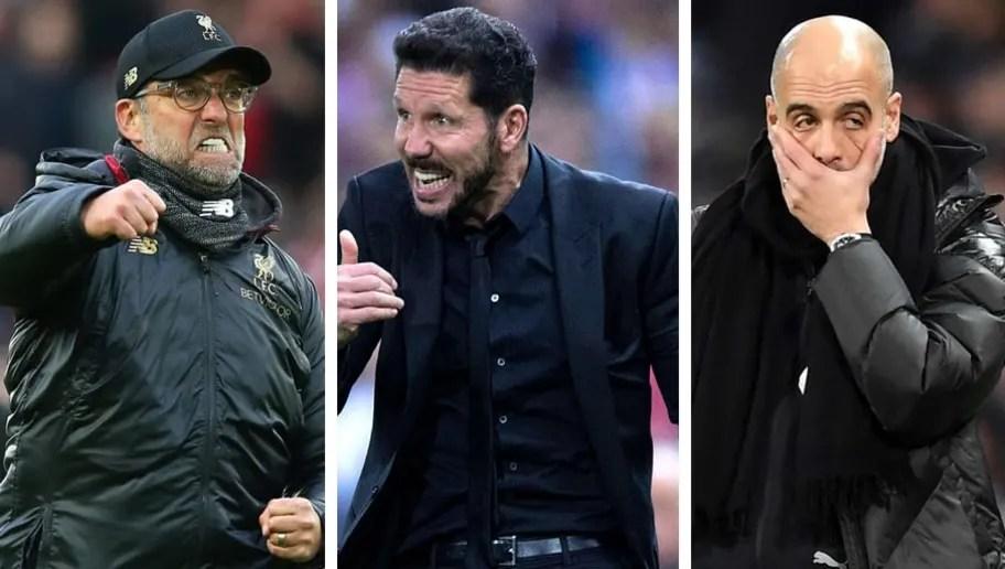 Top 5 huấn luyện viên có thu nhập cao nhất thế giới