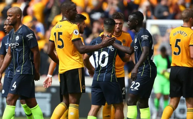 Manchester City Vs Wolves Preview Where To Watch Live