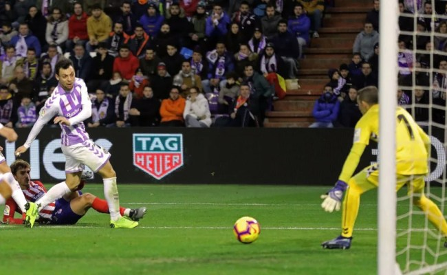 Atletico Madrid Vs Real Valladolid Preview Where To Watch
