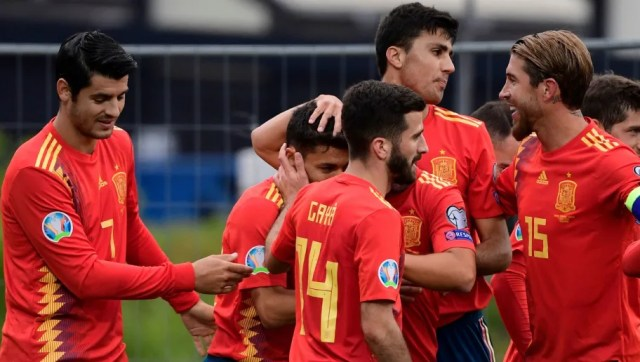 Spain vs Sweden Preview: Where to Watch, Live Stream, Kick Off Time & Team  News | 90min