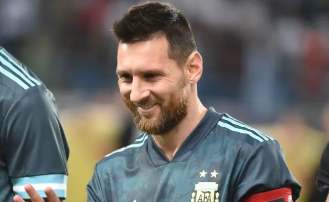 3 Reasons Why Lionel Messi Could Win The 2019 Ballon D Or