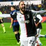 Juventus Vs Sassuolo Gonzalo Higuaín S Stunning Record