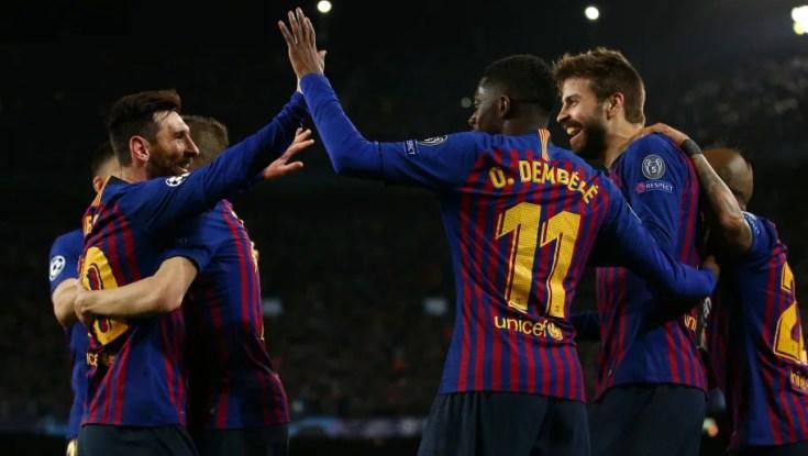 Resultado de imagen de barcelona fc
