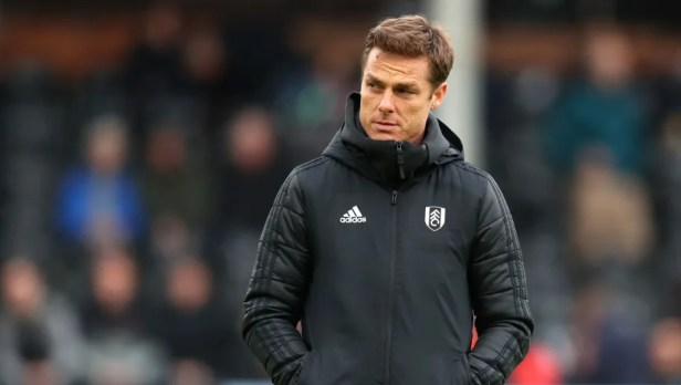 Tom Cairney Claims Fulham Players Want Scott Parker as Permanent ...
